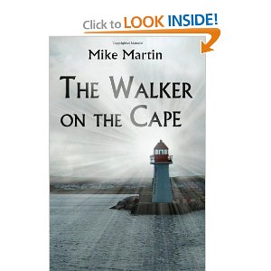 Walker on the Cape