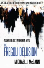 Fregoli Delusion front cover thumb