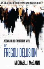 Fregoli Delusion front cover thumb